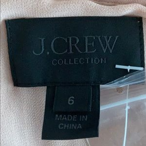 J. Crew Dresses - J.Crew Collection Sequin Party Dress in size 6